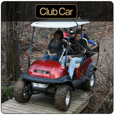 Picture for category Club Car Carts